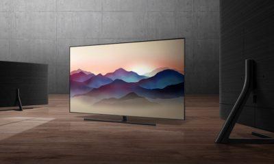 Samsung actualiza sus televisores para soportar FreeSync de AMD 55