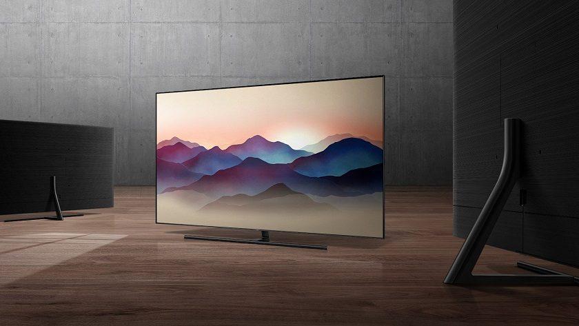 Samsung actualiza sus televisores para soportar FreeSync de AMD