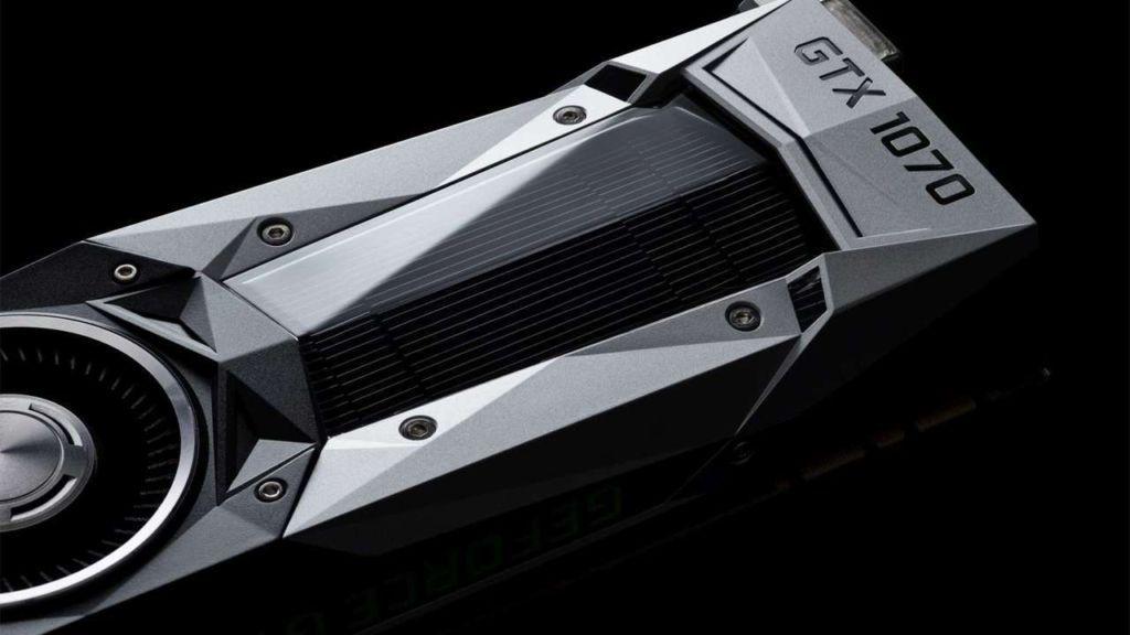 GTX 1070 (overclock) frente a GTX 1070 Ti (stock) en juegos 28