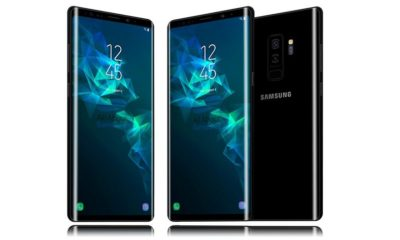 El Galaxy Note 9 pasa por Geekbench, especificaciones 162