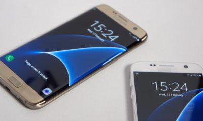 Los Galaxy S7 y Galaxy S7 Edge tiene problemas con Android Oreo 33