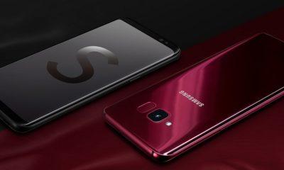Samsung Galaxy S Light Luxury es el rumoreado Galaxy S9 Lite 36