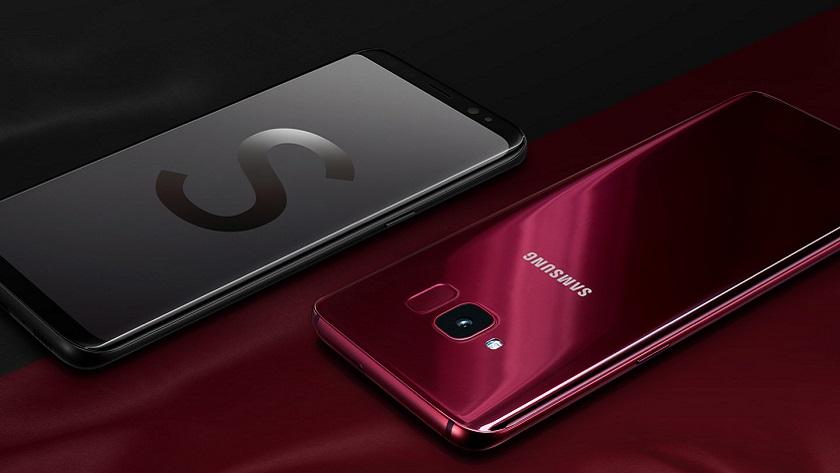 Samsung Galaxy S Light Luxury es el rumoreado Galaxy S9 Lite 27