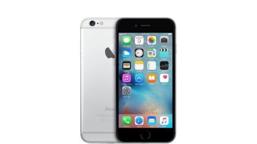 Samsung compara el Galaxy S9 al iPhone 6 para mofarse de Apple