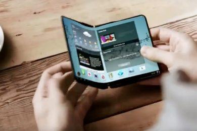 El Galaxy S10 asomará en el CES de 2019, Galaxy X en el MWC de 2019