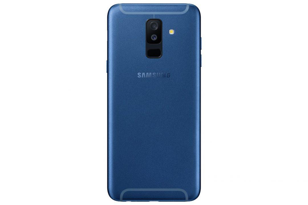 Samsung presenta los Galaxy A6, versión económica de los S9 31