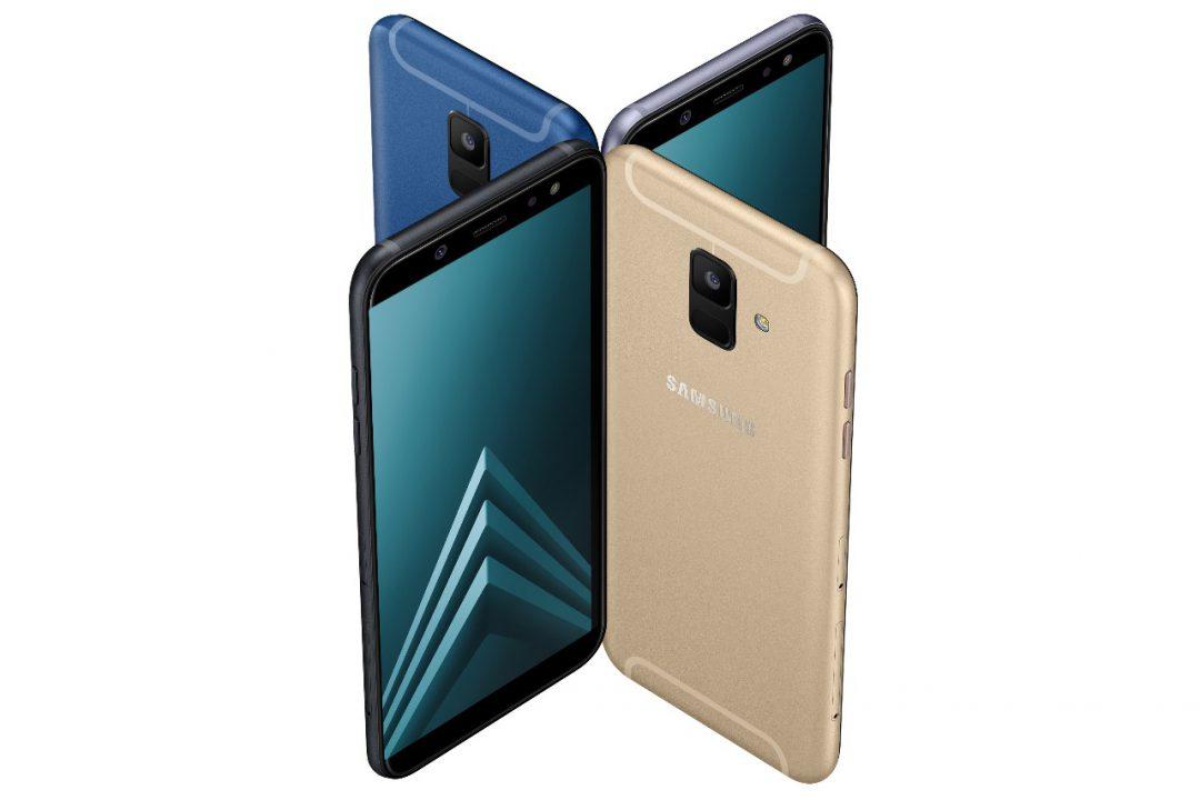 Los Samsung Galaxy A6 y A6+ llegan a España: disponibilidad y precio 32