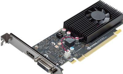 Rendimiento de la GeForce GT 1030 con DDR4: es una mala compra 37