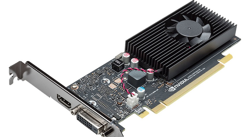 Rendimiento de la GeForce GT 1030 con DDR4: es una mala compra 28