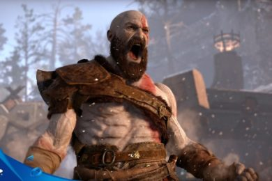 God of War para PS4 es el exclusivo de la consola que más rápido se está vendiendo