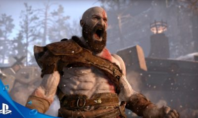 God of War para PlayStation 4 es el exclusivo de la consola que más rápido se está vendiendo