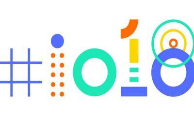 Cómo seguir en directo el evento Google I/O 2018 38