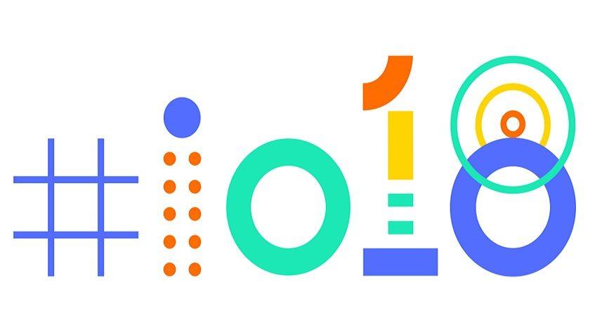 Cómo seguir en directo el evento Google I/O 2018