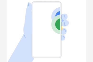 Este podría ser el diseño final del Google Pixel 3
