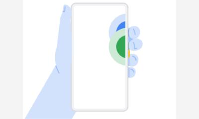 Este podría ser el diseño final del Google Pixel 3 109