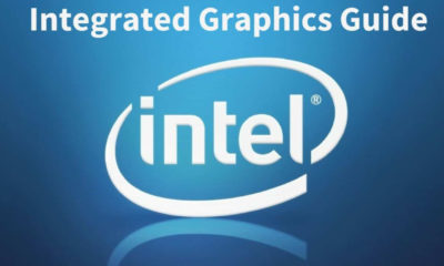 Graficos Intel