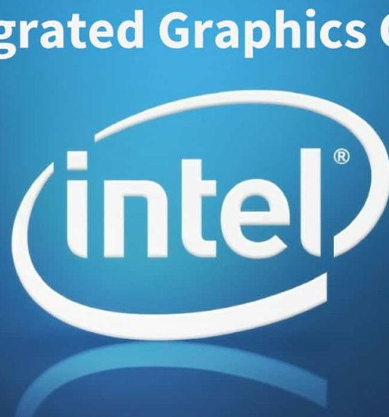 Graficos Intel