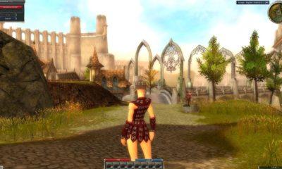 El mítico Guild Wars recibe mejoras gráficas con su último parche 29