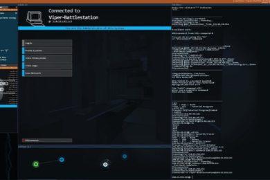 Consigue gratis HACKNET – DELUXE para PC Windows, Mac y Linux