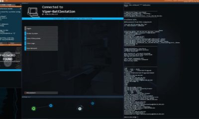 Consigue gratis HACKNET - DELUXE para PC Windows, Mac y Linux 29