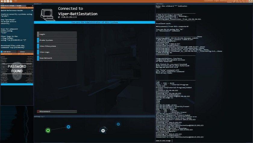 how to download hacknet windows 7