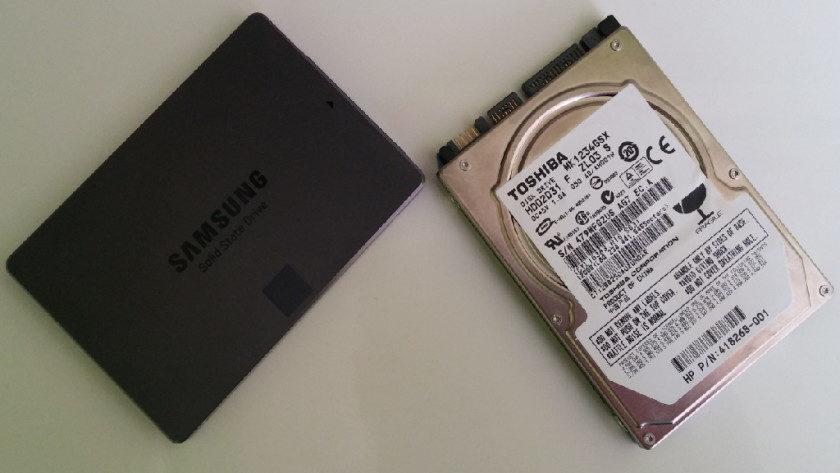 Cómo mover Windows desde HDD a SSD manteniendo todos los datos