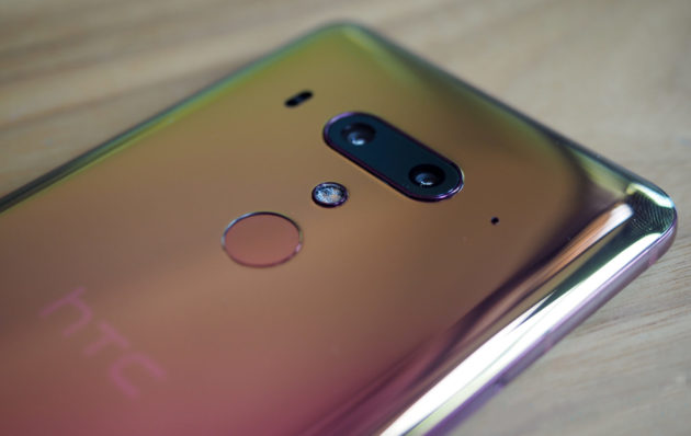HTC U12+, la vuelta a la gama alta con doble cámara 30