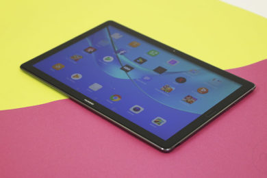 Probamos la tablet Huawei MediaPad M5