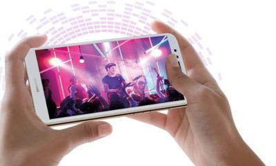 Las versiones 2018 de los Huawei Y7 y Huawei Y6 han sido presentada en España