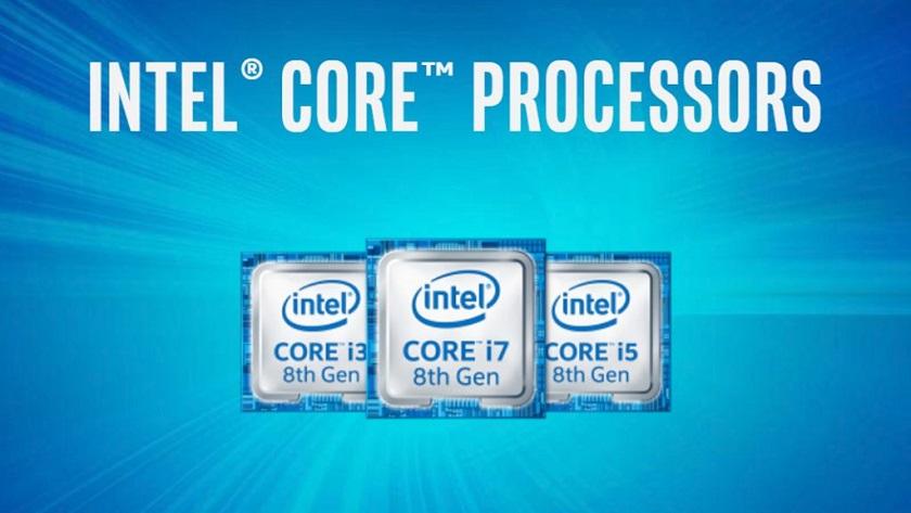 Los Intel Core de 8 núcleos y 16 hilos tendrán versiones de 95W y 80W 29