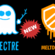Aparecen nuevas vulnerabilidades Spectre y Meltdown 84