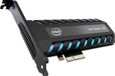 Intel Optane 905P, otra SSD para la gama alta