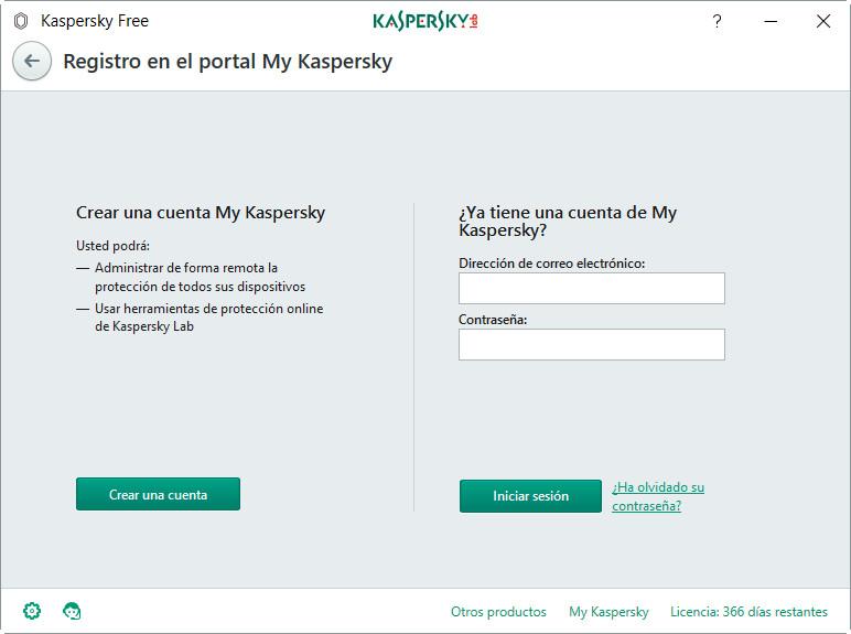 Analizamos Kaspersky Free Antivirus ¡Adiós a Windows Defender! 33