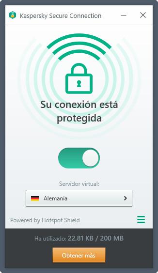 Analizamos Kaspersky Free Antivirus ¡Adiós a Windows Defender! 43