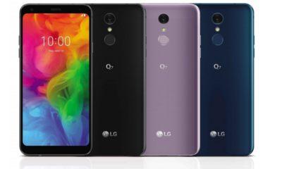 Nuevo LG Q7: especificaciones y precios de sus diferentes versiones 111