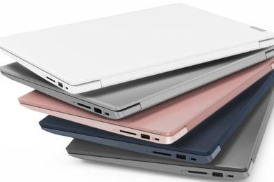 Nuevos Lenovo IdeaPad, desde 249 dólares hasta donde quieras
