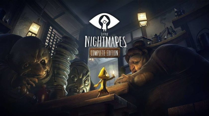 Análisis: Little Nightmares Complete Edition (Switch)