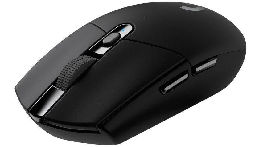 Logitech G305, nuevo ratón inalámbrico para juegos