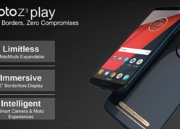 Motorola presentará el Moto Z3 Play el 6 de junio 30