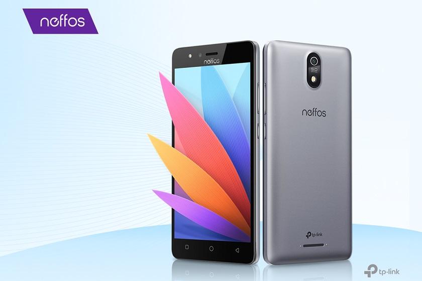 TP-Link lanza el Neffos C5s, un smartphone muy económico 29