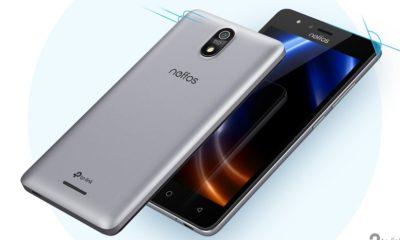TP-Link lanza el Neffos C5s, un smartphone muy económico 93
