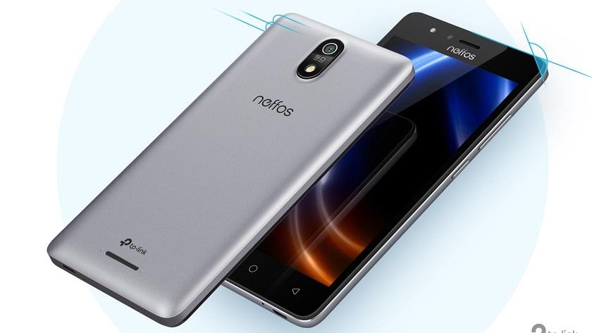 TP-Link lanza el Neffos C5s, un smartphone muy económico 27