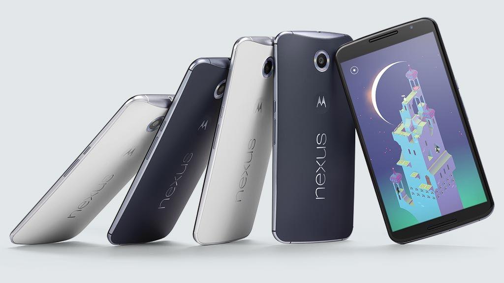 El Nexus 6 recibe una nueva actualización a Android 7.1.1 28