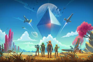 No Man's Sky incluirá un nuevo modo multijugador