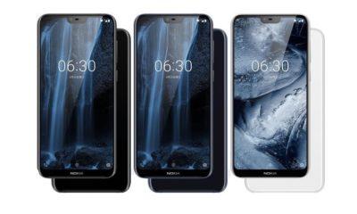 Nokia X6: especificaciones y precios de un gama media rompedor 71