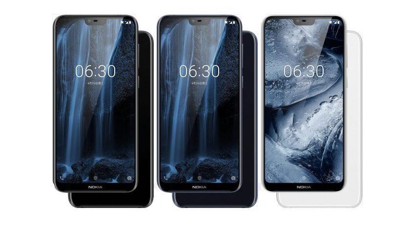 Nokia X6: especificaciones y precios de un gama media rompedor