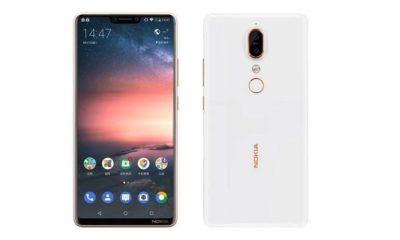 Imágenes y vídeo del Nokia X6: posibles especificaciones 41