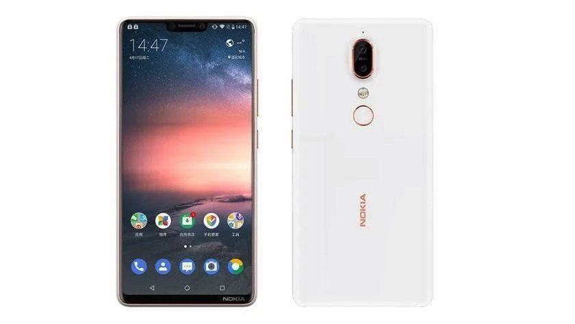 Imágenes y vídeo del Nokia X6: posibles especificaciones 32