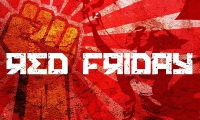 Ofertas Red Friday