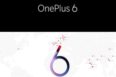 OnePlus 6, todo lo que debes saber del próximo tope de gama